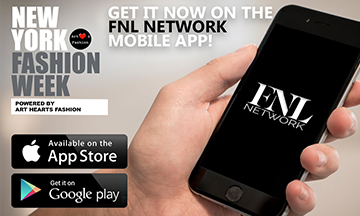 Fashion News Lifestyle Networks launches app