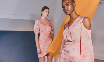 Fashion brand Three Floor appoints M+M Management