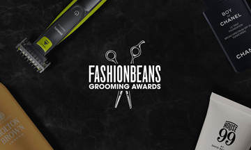 FashionBeans.com announces winners of debut Grooming Awards