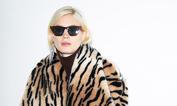 Faux fur brand Jakke appoints Fabric PR