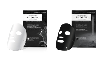 Filorga launches Hydra-Filler and Time-Filler Masks