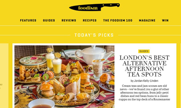 Foodism appoints Lucas Oakeley