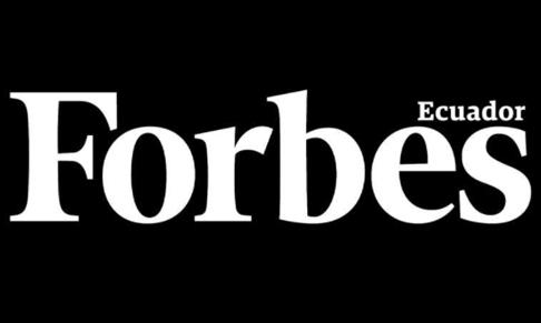 Forbes Ecuador to launch