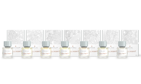Fragrance brand Gallivant appoints Lauren MacAskill PR