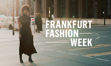 Frankfurt Fashion Week to debut Summer 2021