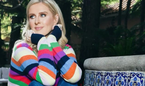 French Sole collaborates with Nicky Hilton on collection for Earth Month