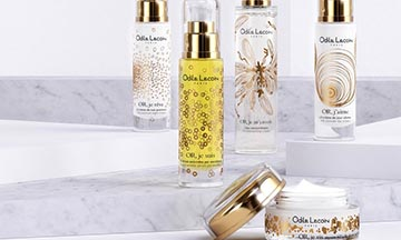 French skincare brand Odlie Lecoin launches in UK and appoints Kilpatrick