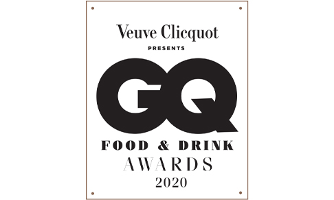 GQ Food & Drink Awards 2020 winners announced