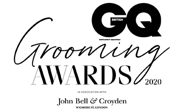 GQ Grooming Awards 2020 open for nominations