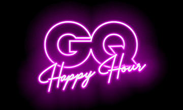 GQ launches GQ Happy Hour