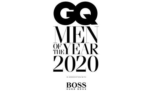 GQ​ Men Of The Year Awards 2020 Winners