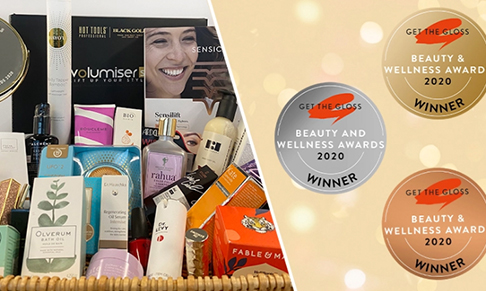 Get The Gloss Beauty and Wellness Awards 2020 winners announced
