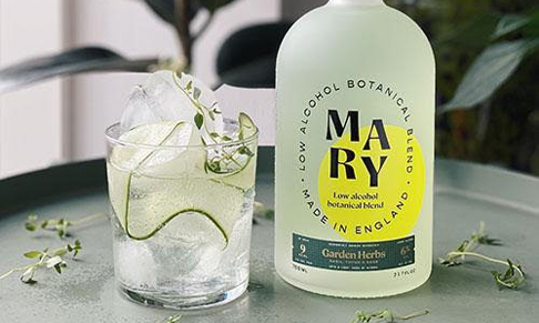 Gin brand Mary appoints NR PR