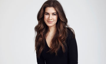 Glamour UK appoints Contributing Features Editor