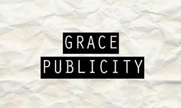 Grace Publicity launches
