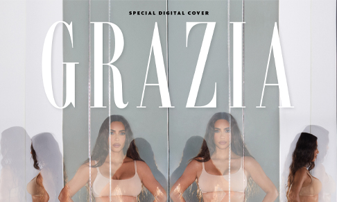 Grazia USA appoints KCD