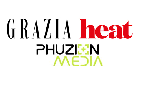 Grazia and heat to offer interactive shoppable content through new partnership