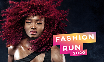 Grazia named partner of Fashion Run 2020