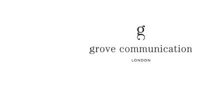Grove Communication - Account Manager /  Account Executive / Paid Intern job ad - LOGO