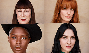 Gucci Beauty introduces four new Gucci Bloom faces