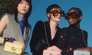 Gucci announces plans to scale back shows and go seasonless
