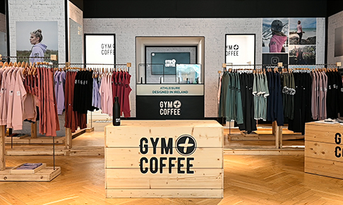 Gym + Coffee appoints Mongoose