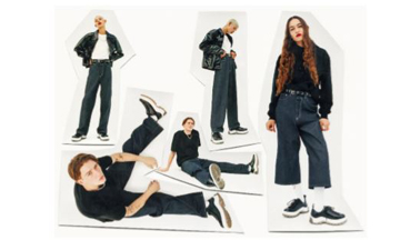 H&M collaborates with Eytys for unisex collection