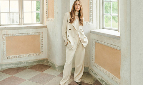 H&M collaborates with luxury Italian brand Giuliva Heritage