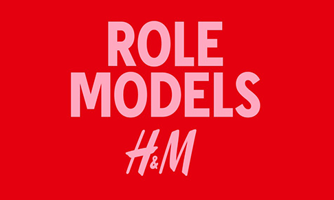 H&M launches global initiative to support today's real role models: kids