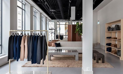 H&M launches sustainable subscription-based brand Singular Society