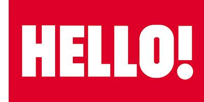 HELLO! - Digital Designer