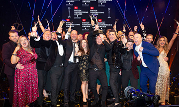HJ British Hairdressing Awards 2019 winners announced
