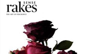 Harvey Nichols and rakesprogress launch fragrance magazine