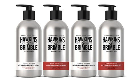Hawkins & Brimble partners with The Marine Conservation Society
