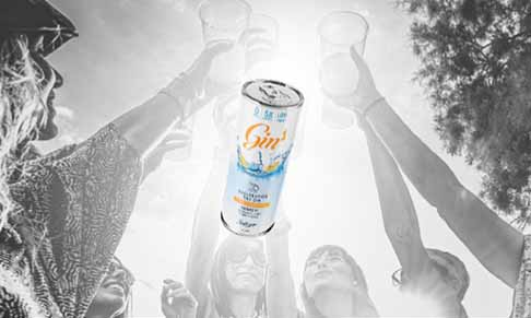 Health-conscious drinks brand Number1 launches low calorie hard seltzer