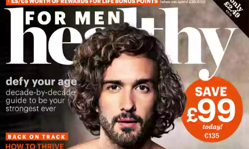 Healthy For Men appoints interim editor