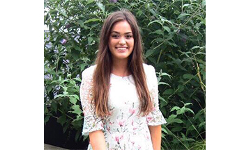 Helen Edwards Public Relations appoints Junior Account Executive