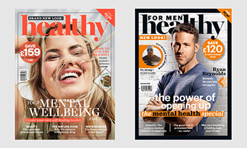 Holland & Barrett relaunches in-store magazines