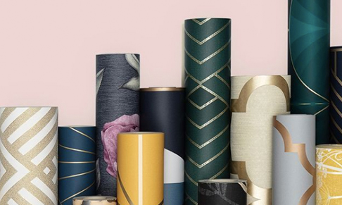 I Love Wallpaper Appoints Fox Collective