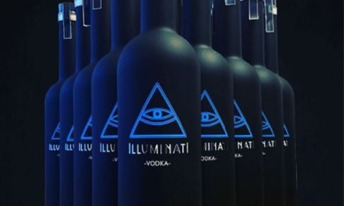 Illuminati Vodka appoints Kirby PR