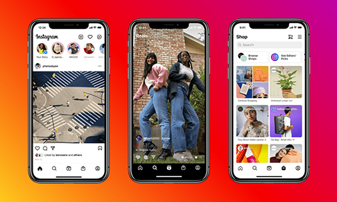 Instagram unveils new Shop tab