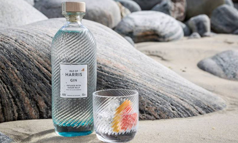 Isle of Harris Distillers Ltd appoints Grove Communication