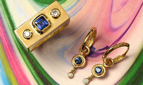 Italy Classics and Sasa Jewelry appoint Sidonie G Communications