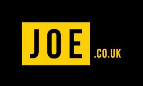 JOE.co.uk names features journalist