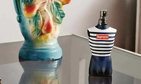Jean Paul Gaultier announces collaboration with Supreme