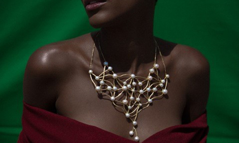 Jewellery brand Larissa Moraes appoints PR for UK launch