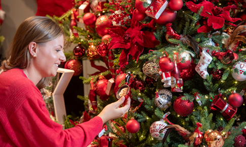 John Lewis & Partners launches online Christmas Shop earlier than ever before
