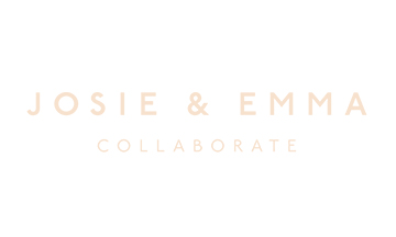 Josie & Emma Collaborate launches and announces client list