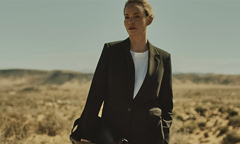 Karl Lagerfeld collaborates with Amber Valletta on sustainable collection