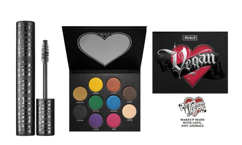 Kat Von D unveils new products